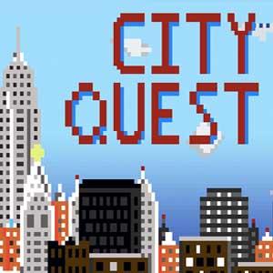 Acheter City Quest Clé Cd Comparateur Prix
