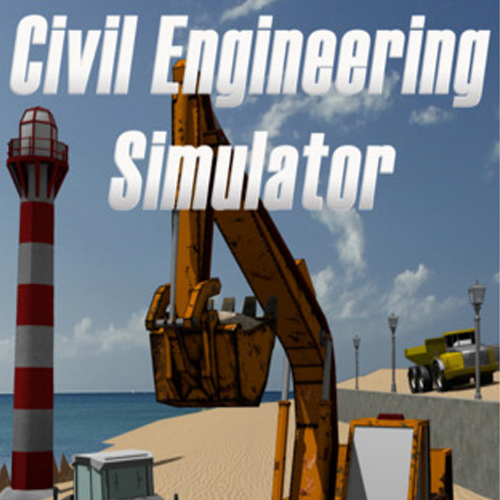 Acheter Civil Engineering Simulator Clé Cd Comparateur Prix