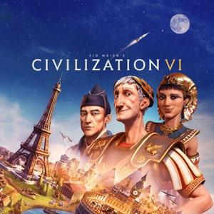 Acheter Civilization 6 Nintendo Switch comparateur prix