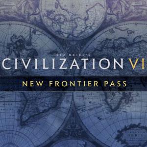 Acheter Civilization 6 Pass Nouvelle Frontiere Nintendo Switch comparateur prix