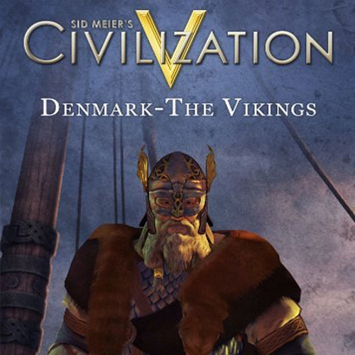Acheter Civilization and Scenario Pack Denmark The Vikings Clé Cd Comparateur Prix