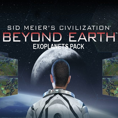 Acheter Civilization Beyond Earth Exoplanets Pack Clé Cd Comparateur Prix