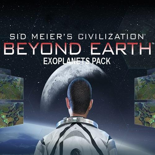 Acheter Civilization Beyond Earth Exoplanets Pack Clé Cd Comparateur Prix