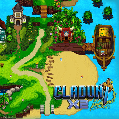 Acheter Cladun X2 Cle Cd Comparateur Prix