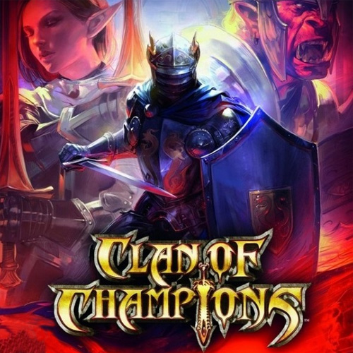Acheter Clan of Champions Cle Cd Comparateur Prix