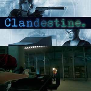 Acheter Clandestine Clé Cd Comparateur Prix