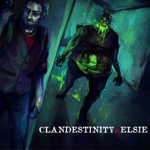 Acheter Clandestinity of Elsie Clé Cd Comparateur Prix