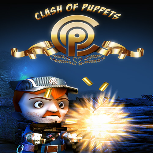 Clash of Puppets