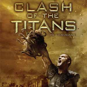 Telecharger Clash of the Titans PS3 code Comparateur Prix