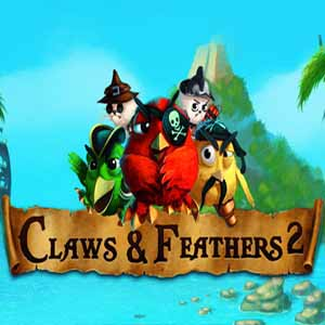 Acheter Claws and Feathers 2 Clé Cd Comparateur Prix