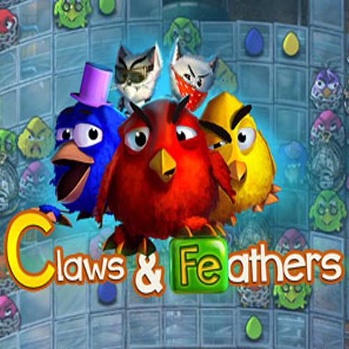Acheter Claws & Feathers Clé Cd Comparateur Prix