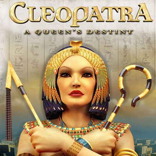 Acheter Cleopatra A Queens Destiny Clé Cd Comparateur Prix