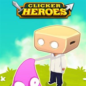 Acheter Clicker Heroes Boxy & Bloop Auto Clicker Xbox One Comparateur Prix