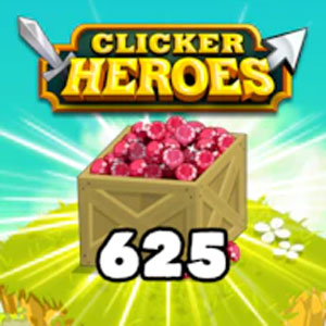 Acheter Clicker Heroes Rubies PS4 Comparateur Prix