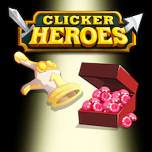 Acheter Clicker Heroes Transcendence Starter Pack PS4 Comparateur Prix