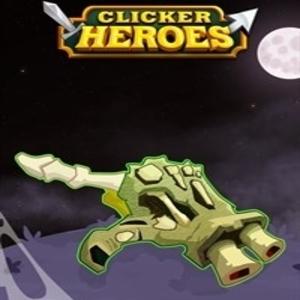 Clicker Heroes Zombie Auto Clicker