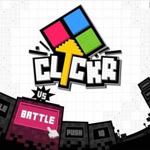 Acheter Clickr Clé Cd Comparateur Prix