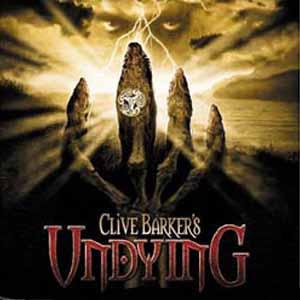 Acheter Clive Barkers Undying Clé Cd Comparateur Prix