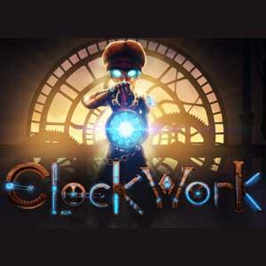 Acheter Clockwork Clé Cd Comparateur Prix