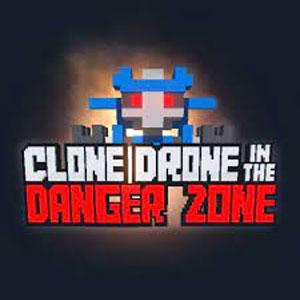 Acheter Clone Drone in the Danger Zone PS5 Comparateur Prix