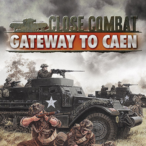 Acheter Close Combat Gateway to Caen Clé Cd Comparateur Prix