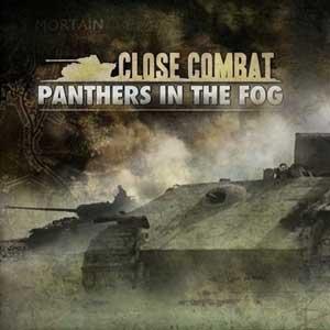 Acheter Close Combat Panthers in the Fog Clé Cd Comparateur Prix