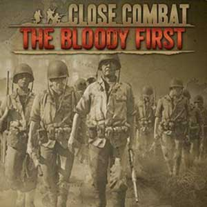 Acheter Close Combat The Bloody First Clé CD Comparateur Prix