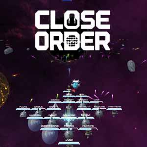 Acheter Close Order Clé Cd Comparateur Prix