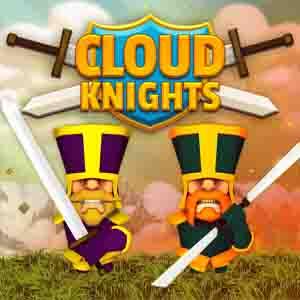Acheter Cloud Knights Clé Cd Comparateur Prix