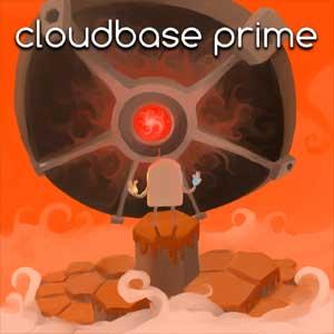 Acheter Cloudbase Prime Clé Cd Comparateur Prix