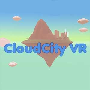 CloudCity VR