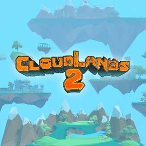 Acheter Cloudlands 2 Clé CD Comparateur Prix