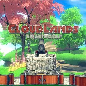Acheter Cloudlands VR Minigolf Clé Cd Comparateur Prix