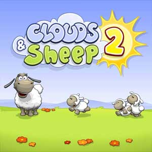 Acheter Clouds and Sheep 2 Clé Cd Comparateur Prix