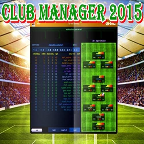 Acheter Club Manager 2015 Clé Cd Comparateur Prix