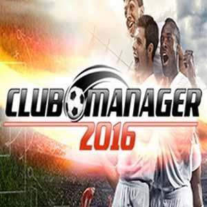 Acheter Club Manager 2016 Clé Cd Comparateur Prix