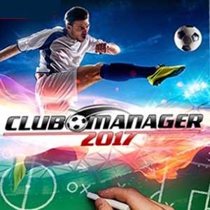 Acheter Club Manager 2017 Clé Cd Comparateur Prix