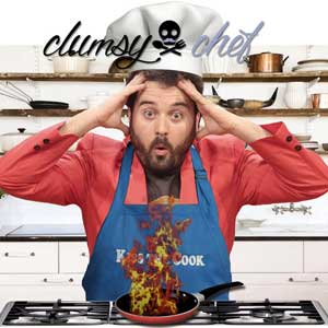 Clumsy Chef