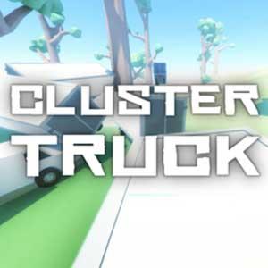 Acheter Clustertruck Clé Cd Comparateur Prix