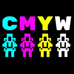 Acheter CMYW Clé Cd Comparateur Prix