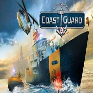 Acheter Coast Guard Clé Cd Comparateur Prix