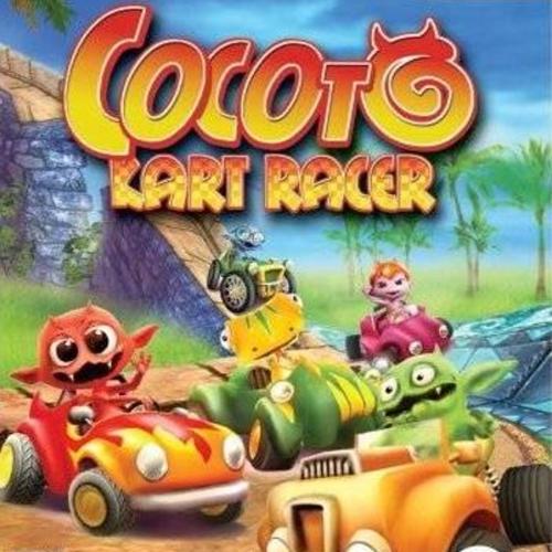 Acheter Cocoto Kart Racer Clé Cd Comparateur Prix