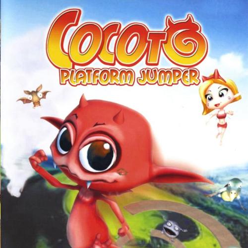 Cocoto Platform Jumper