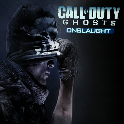 Acheter Call of Duty Ghosts Onslaught Xbox one Code Comparateur Prix