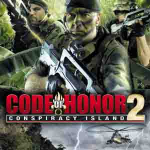 Acheter Code Of Honor 2 Conspiracy Island Clé Cd Comparateur Prix