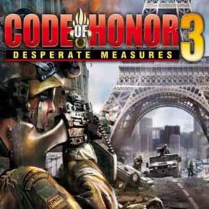 Acheter Code of Honor 3 Desperate Measures Clé Cd Comparateur Prix