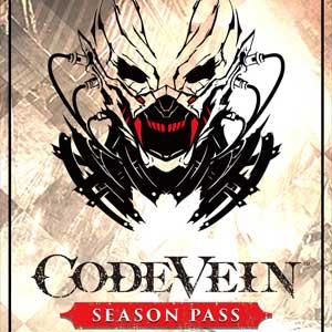 Acheter Code Vein Season Pass Clé CD Comparateur Prix