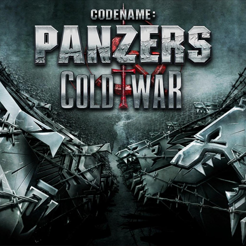 Acheter Codename Panzers Cold War Cle Cd Comparateur Prix