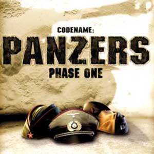 Acheter Codename Panzers Phase One Clé Cd Comparateur Prix