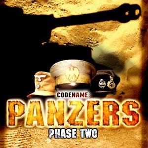 Acheter Codename Panzers Phase Two Clé Cd Comparateur Prix